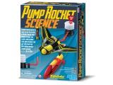 Raketová věda