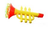 Set bublifuk trumpeta