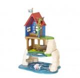 Sylvanian Families - Zábavný hrací domeček u moře