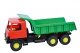 Auto TATRA 815 korba zelená