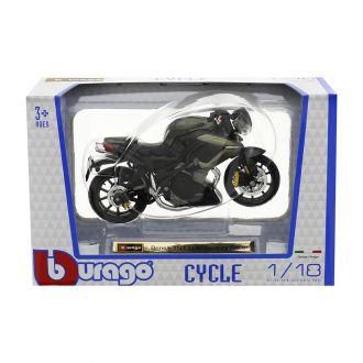 Motocykl Benelli TNT Century Racer