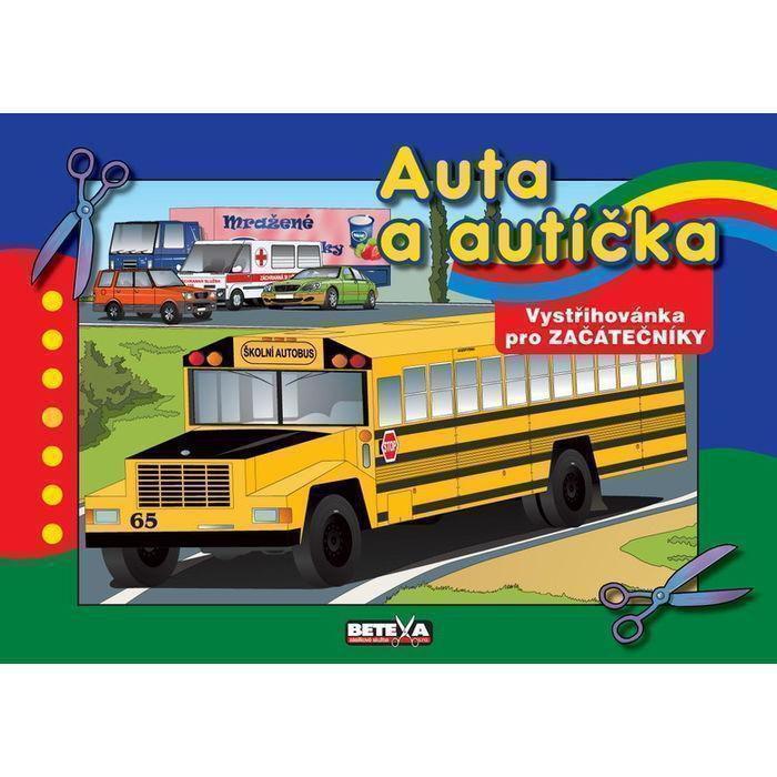 Betexa Auta a autíčka