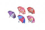 Deštník Disney 55cm 5druhů