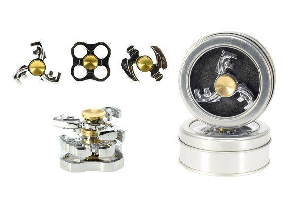 Fidget Spinner 3 druhy