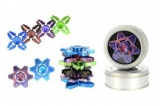 Fidget Spinner kov 8druhů