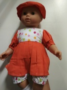 Mimi 50cm holka