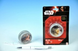 Jojo plast 5cm Star Wars Epizode 7