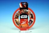 Létající talíř plast 25cm Star Wars