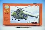 Modely SMĚR - Vrtulník Mil Mi-4