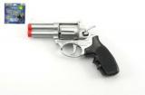 Pistole kapslovka 16cm 8ran