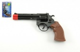 Pistole kapslovka kov 19cm8ran