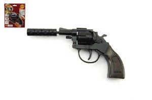 Pistole na kapsle