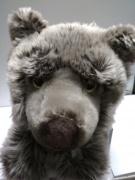 Plyšový medvěd 40 cm