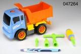 Rozebírací Truck Auto sklápěč