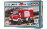 Monti 16 Fire Brigade - Mercedes Unimog