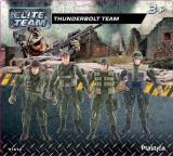 Thunderbolt Team
