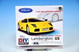 Welly 1:24 KIT Lamborghini Murciélago