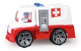 Auto Ambulance Truxx 29cm 2+