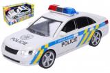 Auto policie plast 24cm