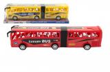 Autobus plast 47cm na setrvačník
