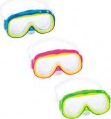 Brýle potápěčské 22029 3-6let