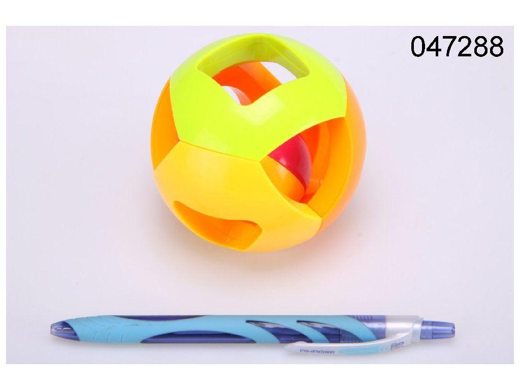 Chrastítko míček
