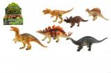 Dinosaurus plast 14cm