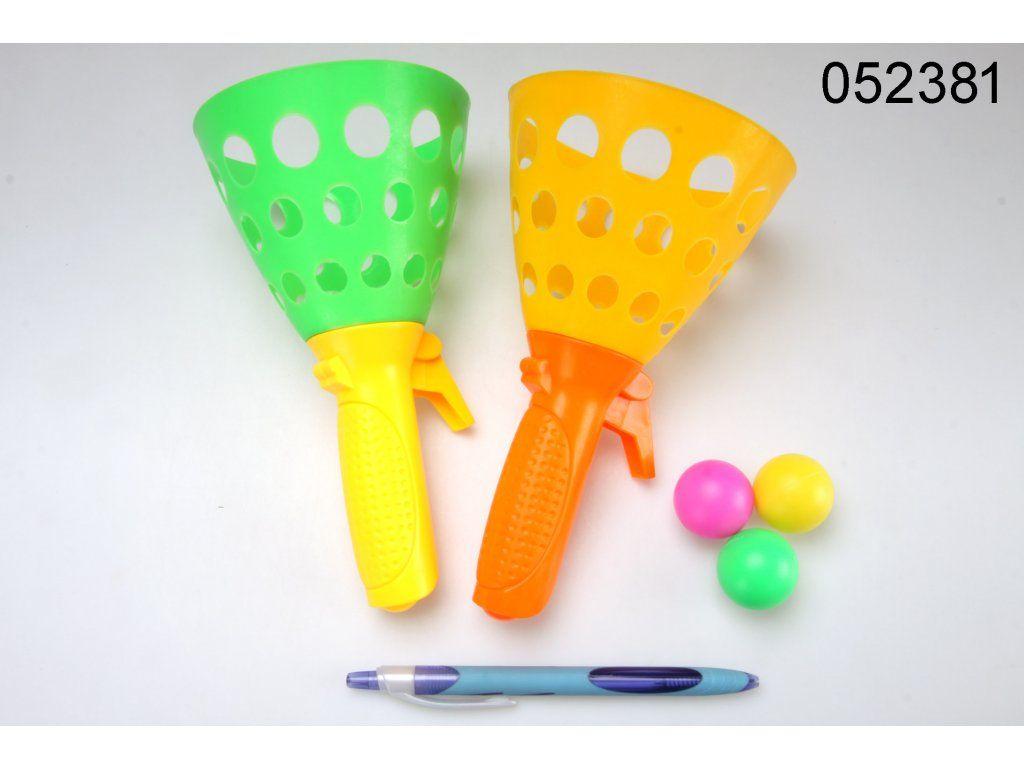Hra chytni míček