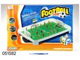 Hra fotbal cvrnkací