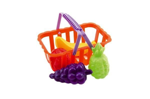 Košík ovoce a zelenina