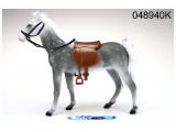 Kůň fliška 45cm grosovaný