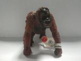 Zvířátko-orangutanka