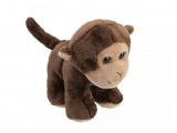 Opička 17cm