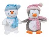 Tučňák/sněhulák