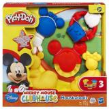 Play-Doh Mickey Mouse vytlačovátka