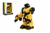 Robot bojovník chodící 23cm