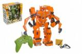 Robot/transformer RC plast 33cm