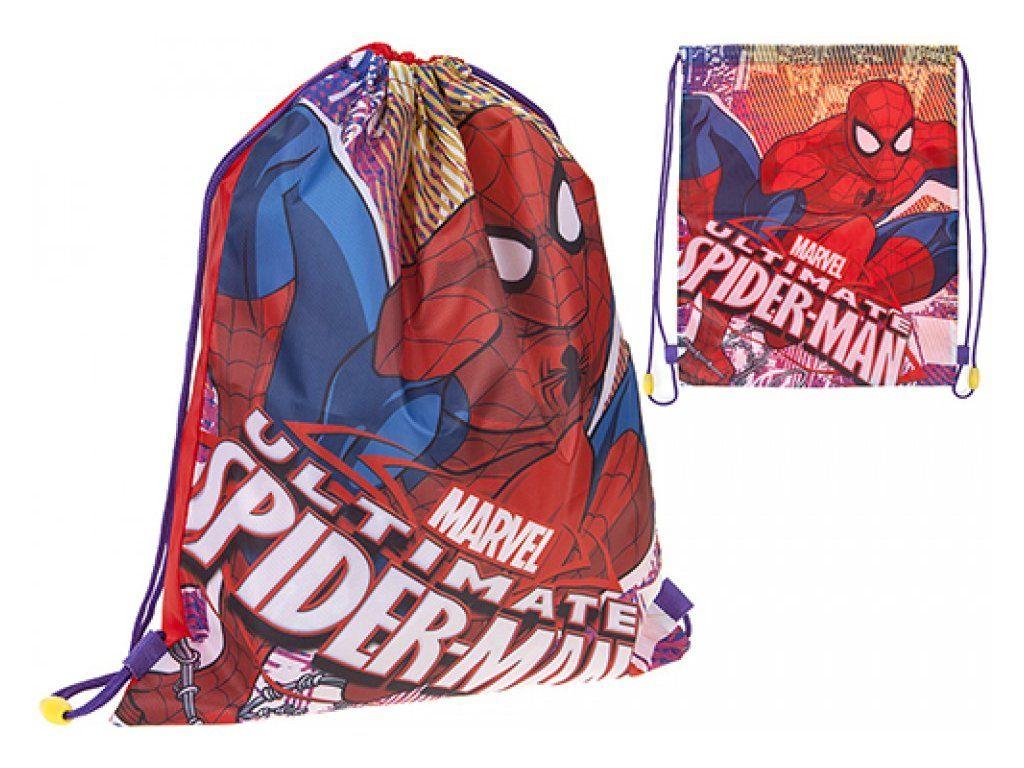 Sáček Spiderman