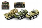 Tank/Auto vojenské/Obrněný transportér