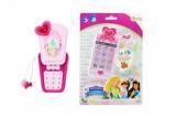 Telefon Mobil s princeznami 14cm