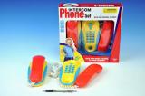 Telefony pokoj - pokoj plast