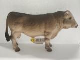 Zvířátko-švýcarský býk hnědý