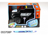 Auto Policie City Defender 18cm