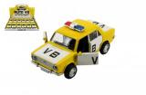 Auto policie VB Lada 1200 VAZ