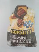 Puzzle mini GORMITI II.