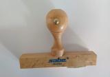 Dřevěný držák/80x12 mm