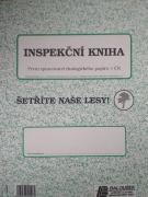 Kniha inspekční