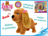 Lucy Sing&Dance 29cm na baterie