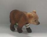 Zvířátko-medvídě Grizzly