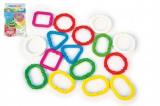 Plastový řetěz maxi 16ks